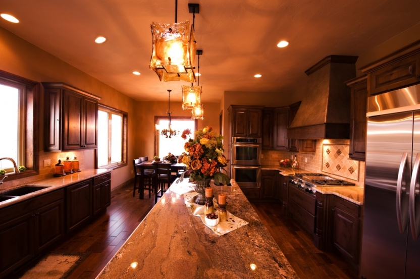 Custom Kitchen Designs for Your Colorado Home