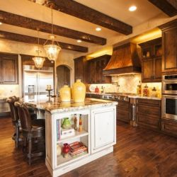 Colorado Springs Custom Home Builder