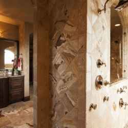 Bella Realta Custom Bathroom