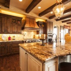 Colorado Custom Kitchen Designs